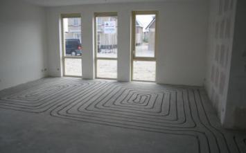 Vloerverwarming haarlem.nl -